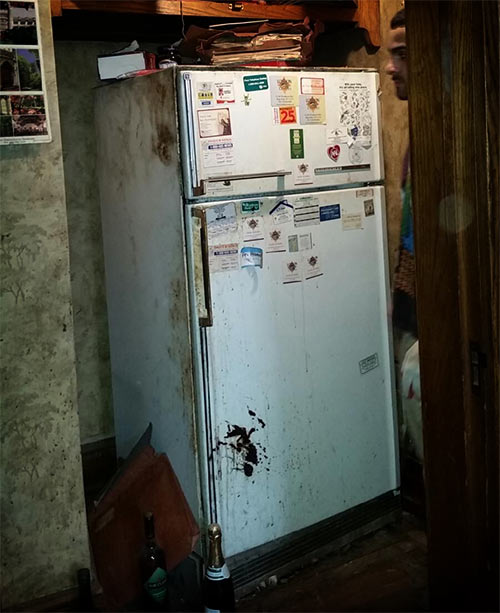 Appliance Pick Up Amp Removal Nyc